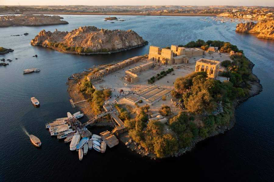 Journey To Egypt 2 Days Tour To Abu Simbel and Aswan from Luxor