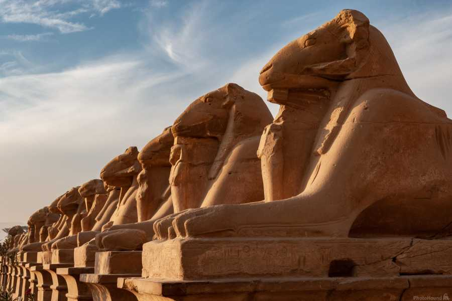 Journey To Egypt 2 Day Tour to Luxor from Cairo by Plane