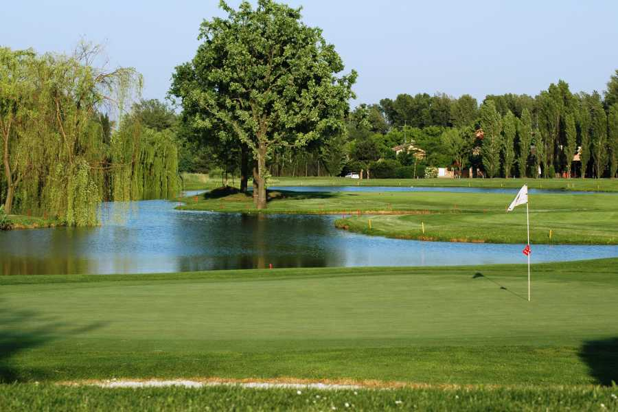 Cervia Turismo Modena Golf & Country Club - Green Fee
