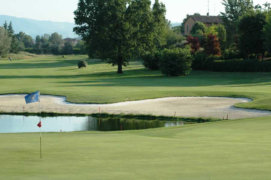 Cervia Turismo Modena Golf & Country Club - Green Fee