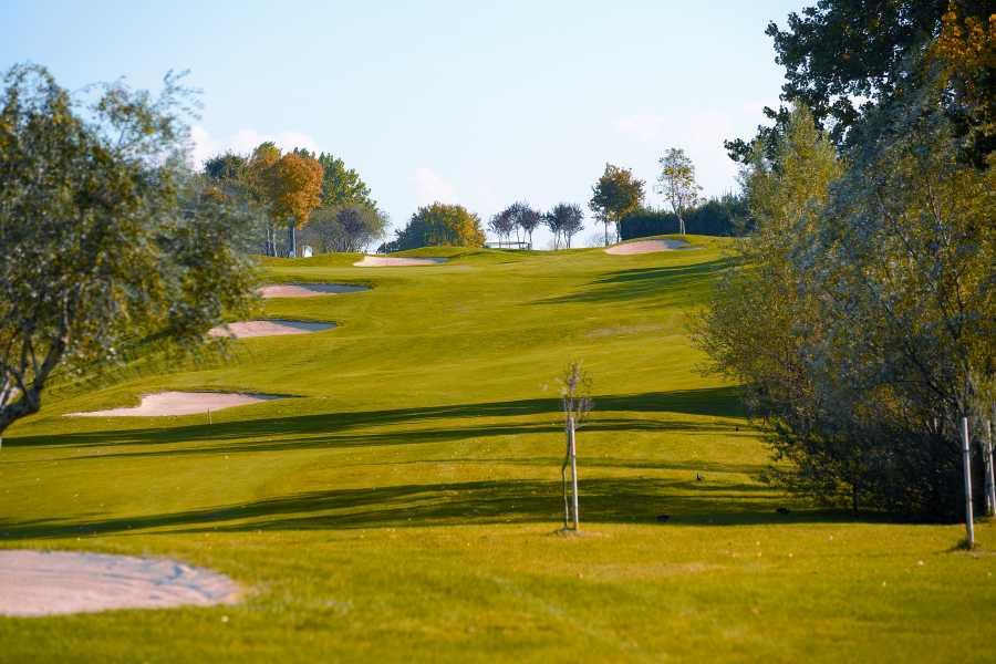 Cervia Turismo Giornata di Golf - Green Fee