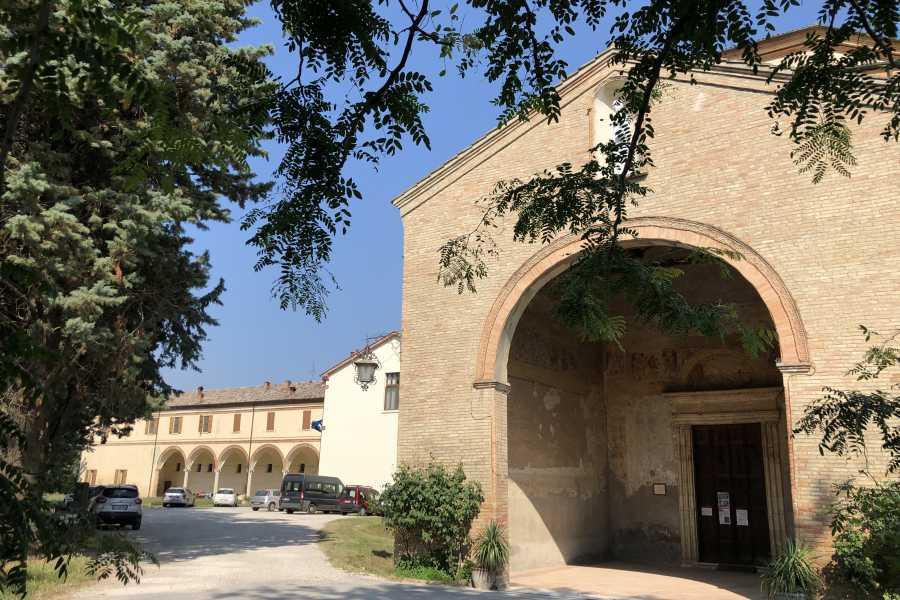 Emilia Romagna Welcome Fornò's Sanctuary
