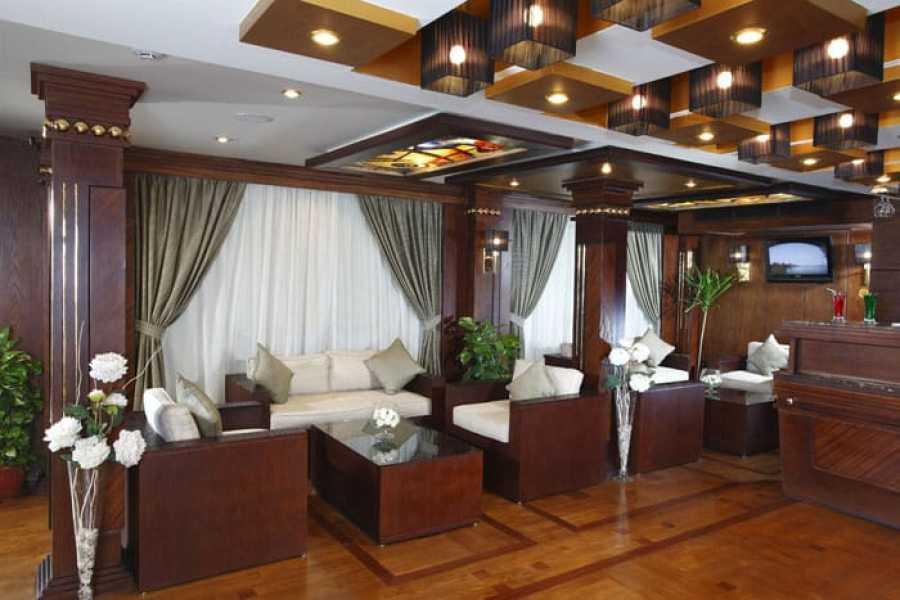 Journey To Egypt Merit Dahabeya Nile Cruise