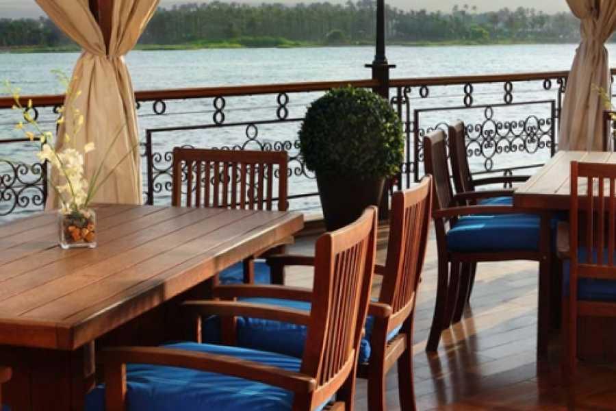 Journey To Egypt Exclusive Dahabeya Nile Cruise on Sonesta Amirat