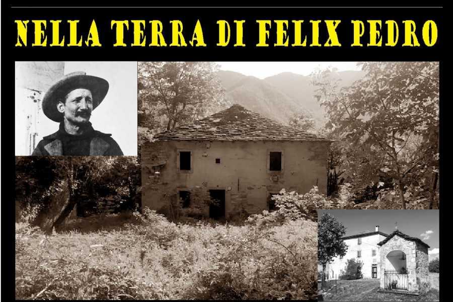 Modenatur Nella terra di Felix Pedro