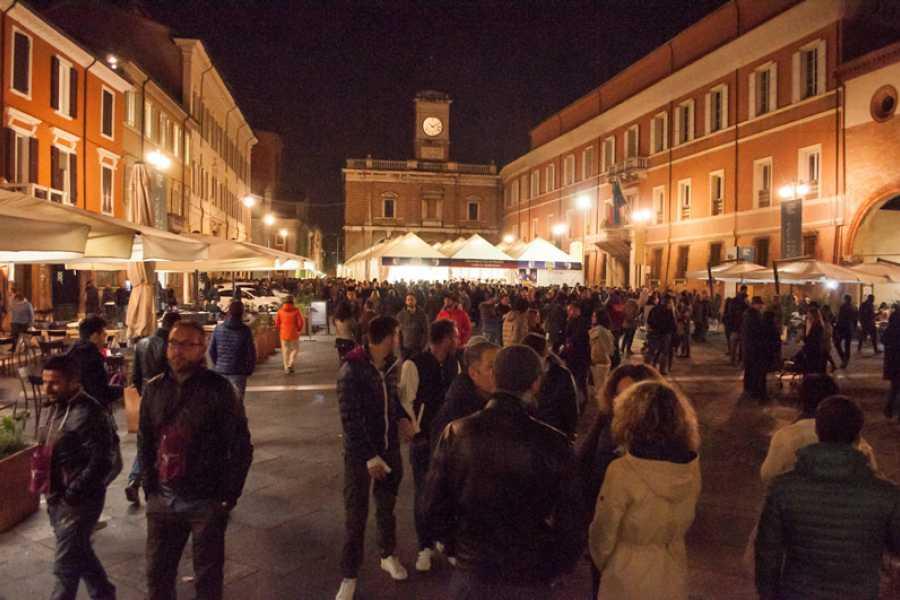 Ravenna Incoming Convention & Visitors Bureau SUPER OFFERTA! MIRABILANDIA + HOTEL A RAVENNA CENTRO