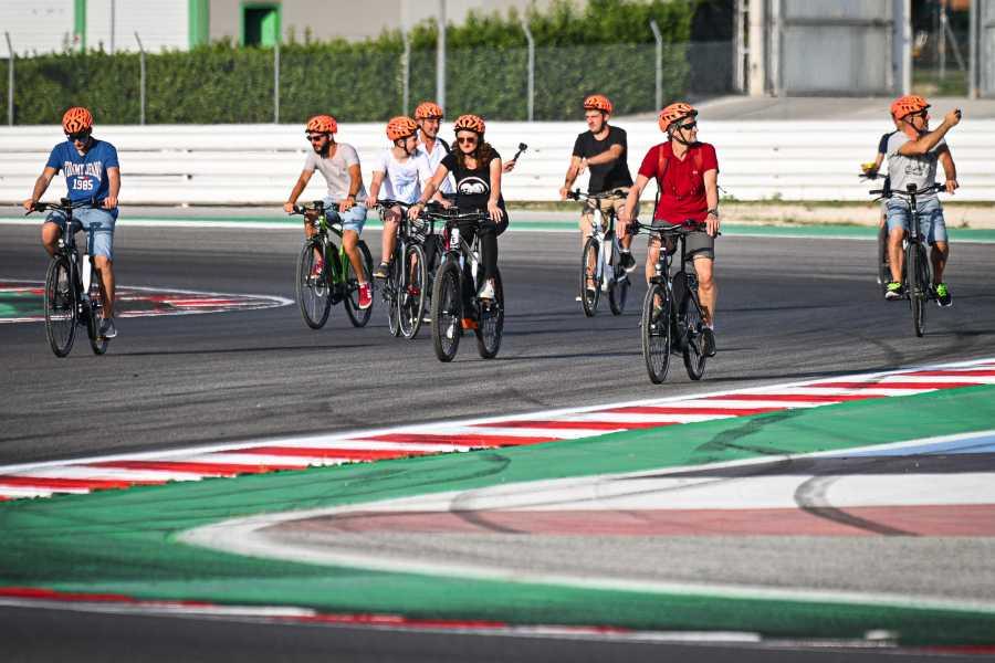 Emilia Romagna Welcome Misano Circuit Tour