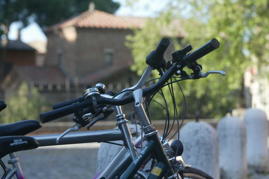 Ravenna Incoming Convention & Visitors Bureau Bike rent