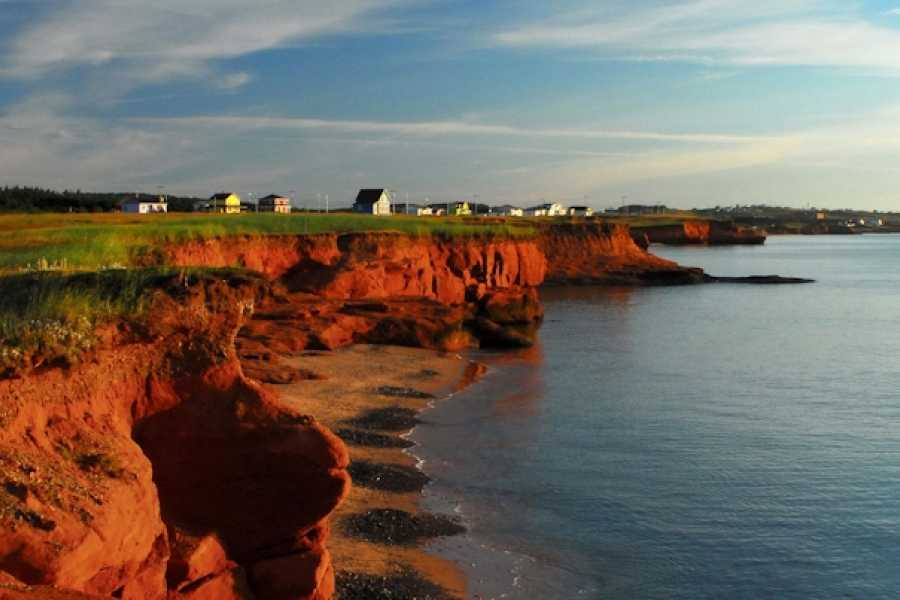 Dream Vacation Tours Magdalen Islands / Iles de la Madeleine - *English*