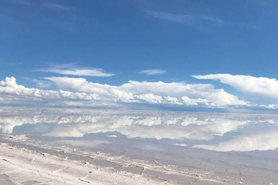 Uyuni Expeditions AUKA RUNAS TUPIZA-ATACAMA 4D (RAINY SEASON)