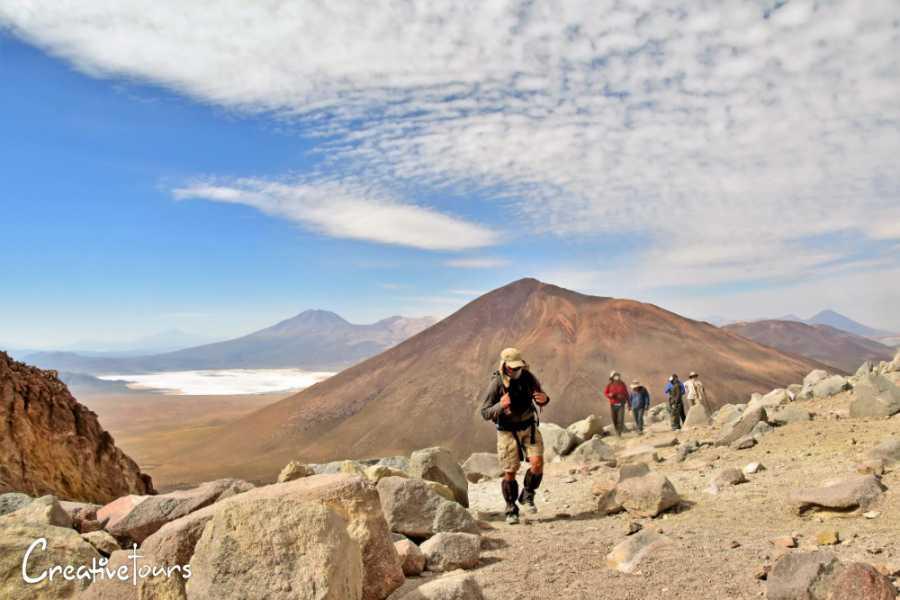Uyuni Expeditions AUKA RUNAS TUPIZA-ATACAMA 4D (TEMPORADA SECA)