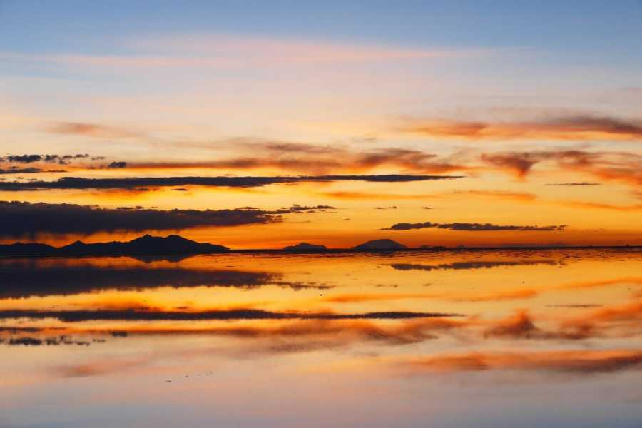 Uyuni Expeditions AUKA RUNAS TUPIZA-UYUNI 4D (RAINY SEASON)