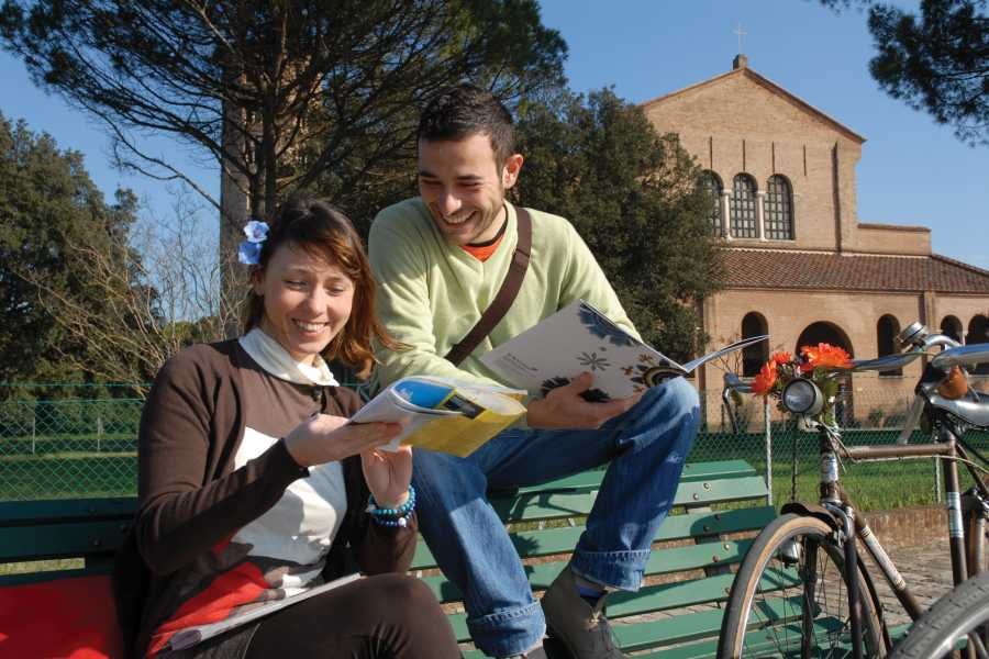 Ravenna Incoming Convention & Visitors Bureau Pedalando da San Francesco