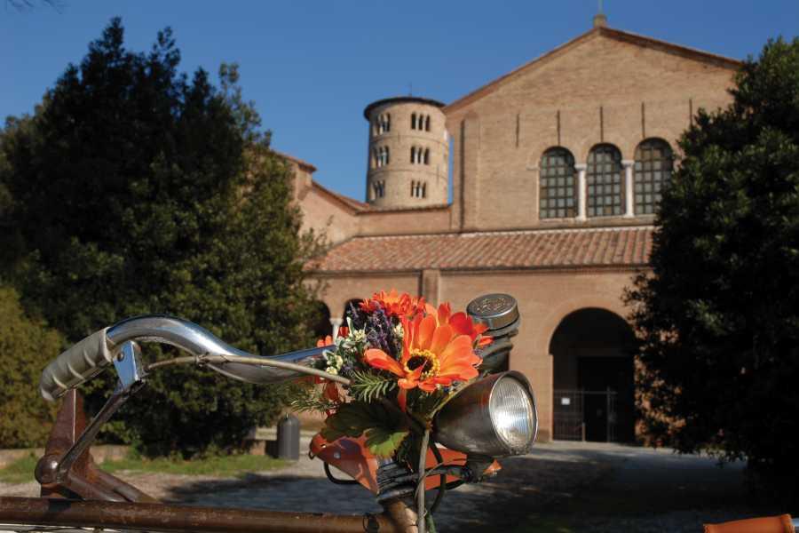 Ravenna Incoming Convention & Visitors Bureau Pedalando da San Francesco
