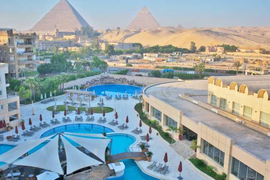 Excursies Egypte Excursions de deux jours au Caire depuis Marsa Alam en avion