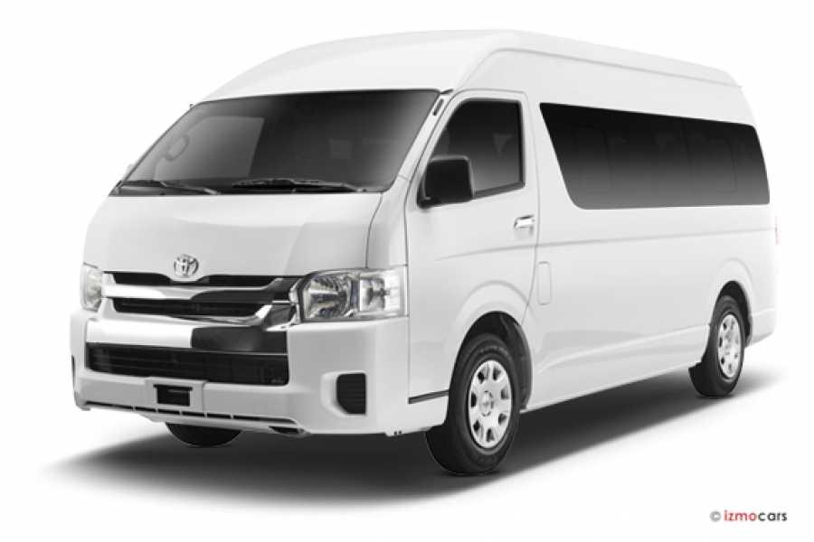 CongoCanopy.com Riu Resort Round Trip Transport
