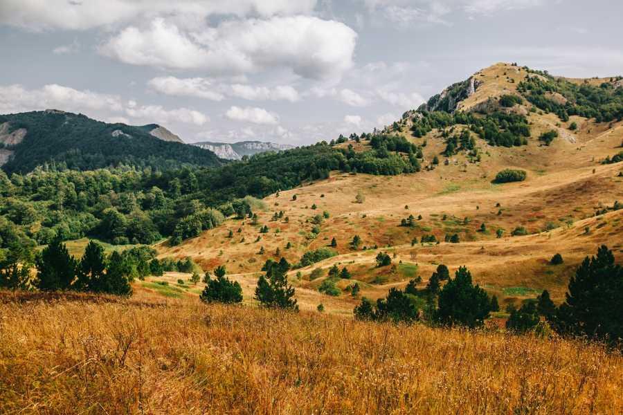 Green Visions Private Sutjeska National Park (5days)