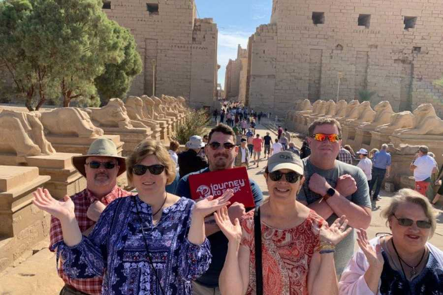 Journey To Egypt 9 Days Budget trip to Cairo, Luxor and Sharm El Sheikh
