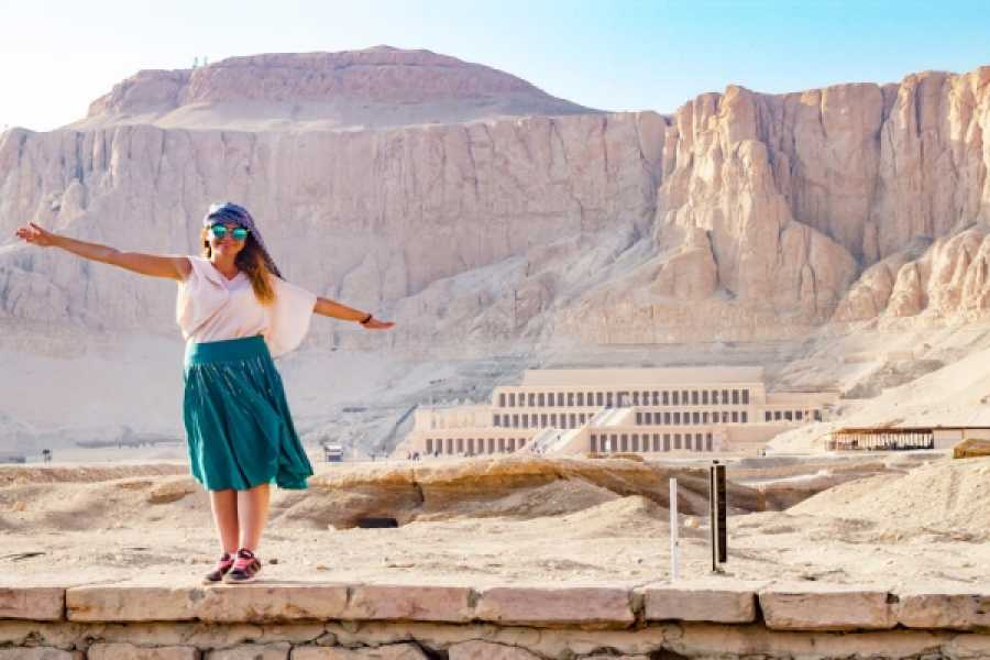 Journey To Egypt Nile Cruise from Hurghada