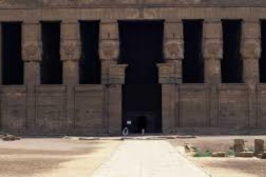 Marsa alam tours Excursion de deux jours à Louxor avec les temples Dendera et Abyos d'Hurghada
