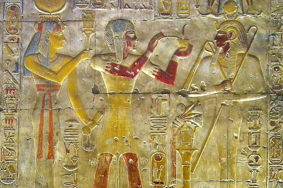 Marsa alam tours Excursión privada a Dendera y Abydos desde Marsa Ala