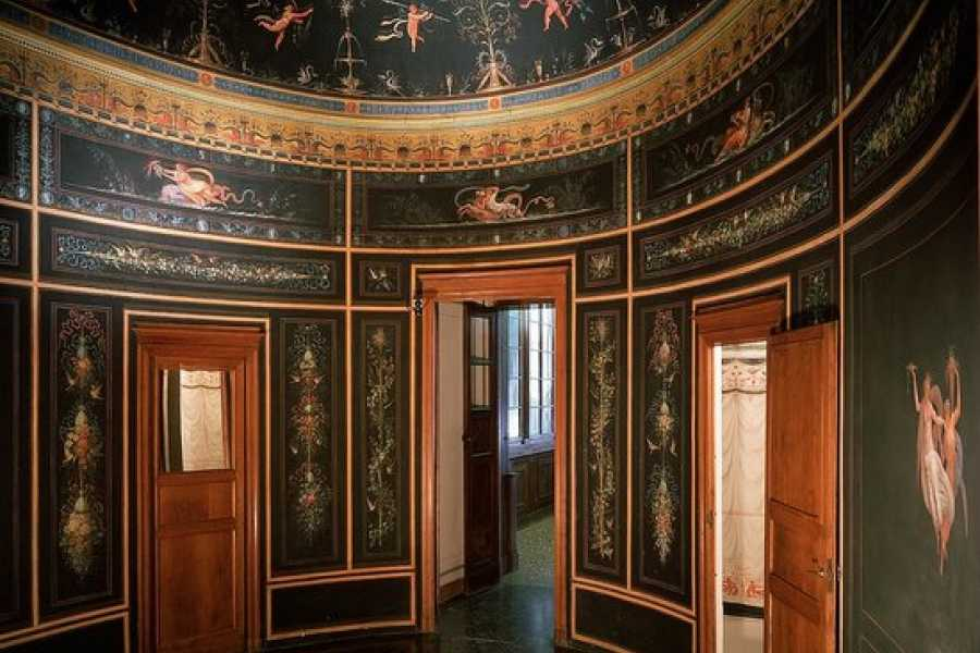 Ravenna Incoming Convention & Visitors Bureau Faenza Neoclassica