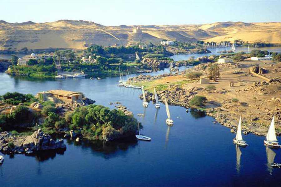 Excursies Egypte Two days tour Aswan and Abu simble  from Marsa Alam