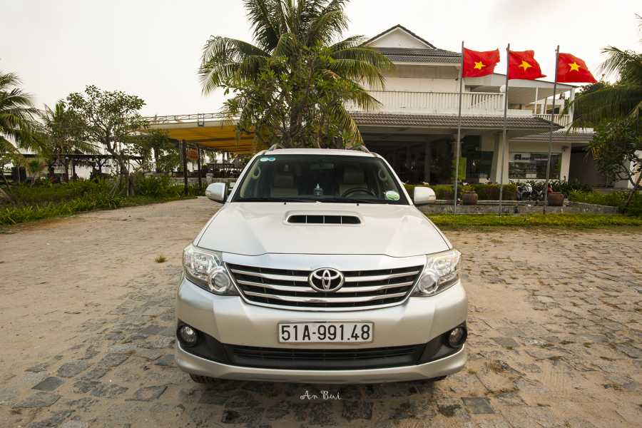 Viet Ventures Co., Ltd Rent a car with driver in Tuy Hoa Phu Yen