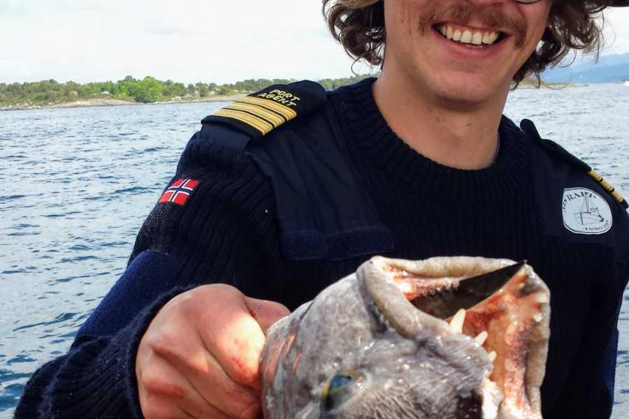 Fishing Stavanger 3 hr Deep Water Fishing Summer Season (11AM - 2PM)