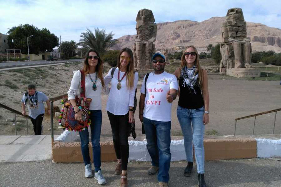 EMO TOURS EGYPT 4 Days Holiday package to Egypt Visit Cairo Luxor and Alexandria