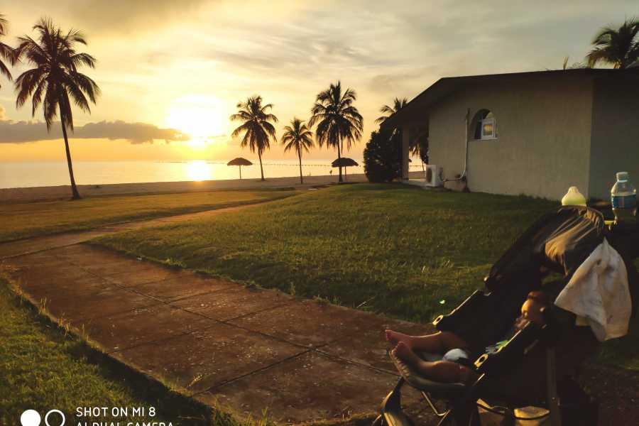 Cubyke Travel La Isla de la Juventud and Havana