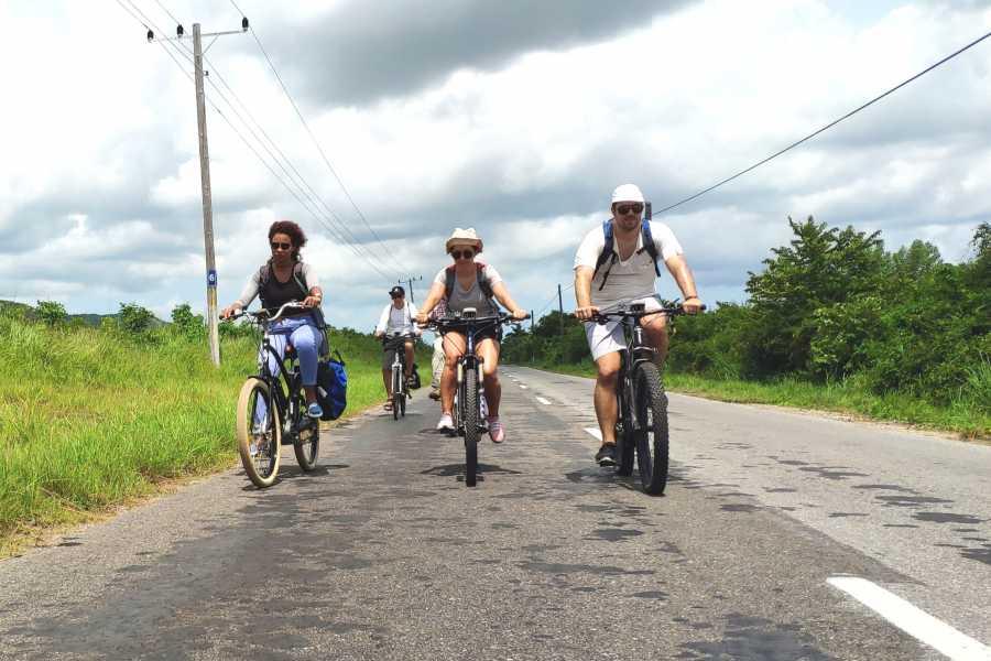 Cubyke Travel La Isla de la Juventud and Havana - PRIVATE