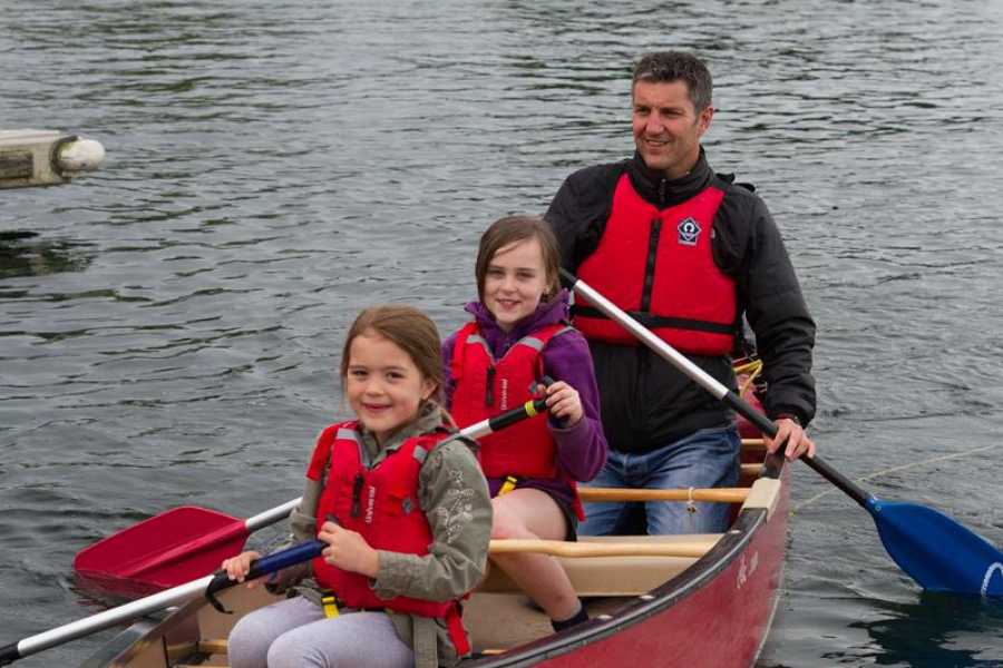 South Cerney Outdoor Pay & Play Canoe Test (DO NOT USE)