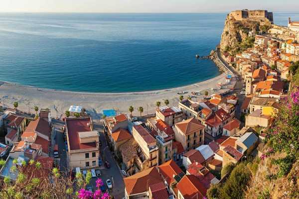 10 days Basilicata & Calabria small group tour