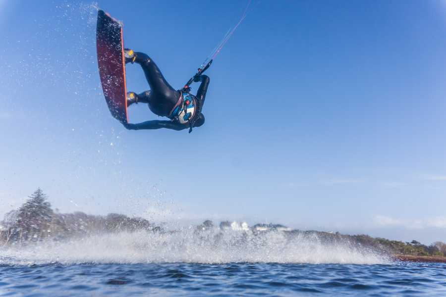 Kitesurfing.no Freestyle Clinic