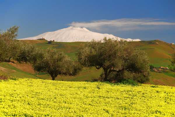 """8 Days Classic Sicily Private Tour """"The Pearls of Sicily"""""""