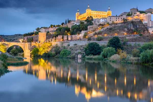 "12 Days Andalucia Small Group Tour ""Andalucia Delights"""