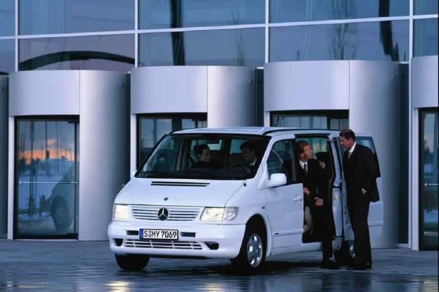 Excursies Egypte Private Airport Transfer from El Quseer to Luxor Airport