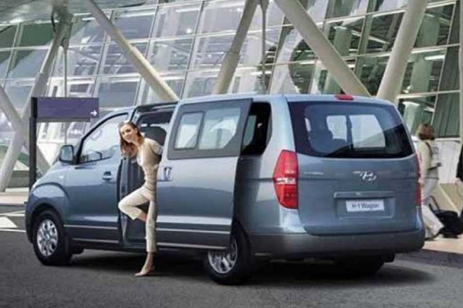 Excursies Egypte Private Airport Transfer from Aswan Airport to Hurghada Hotels
