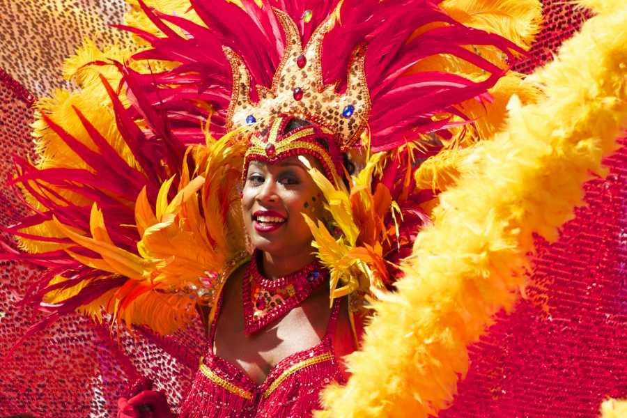 TourRJ.com Rio De Janeiro Sunset Express Tour.