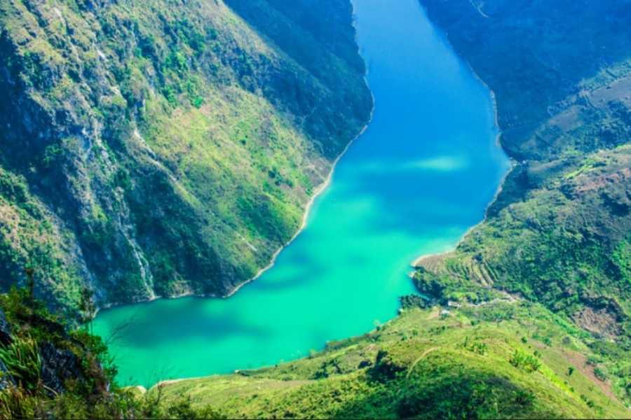 Vietnam 24h Tour Tour khám phá Hà Giang hùng vĩ