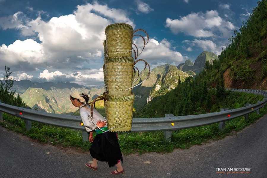 Vietnam 24h Tour Tour Hà Giang Chợ tình Khâu Vai
