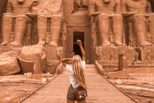 2 days trip to Aswan and Abu simble from Cairo by flight