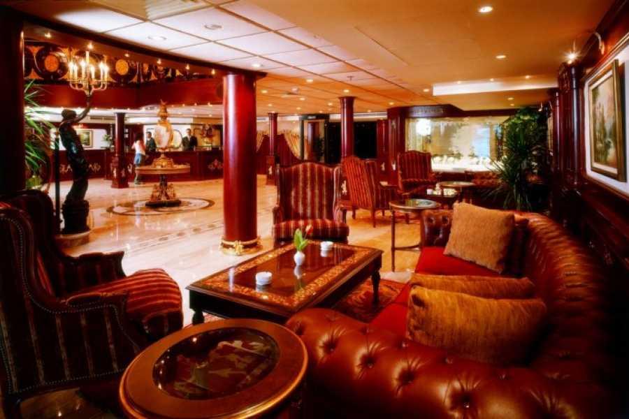 Marsa alam tours 4 days Nile Cruise from Hurghada   Royal Princess Nile Cruise