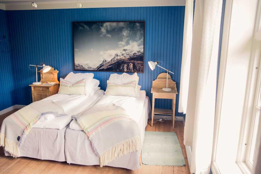 Hotel Aak StrateSKIsamling