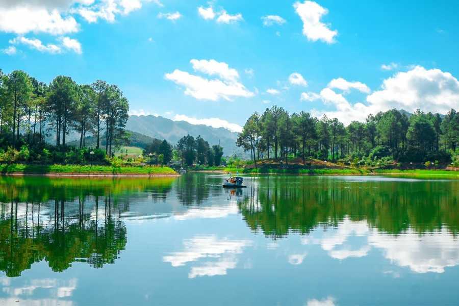Vietnam 24h Tour Tour Du Lịch Hà Nội - Cao Nguyên Mộc Châu