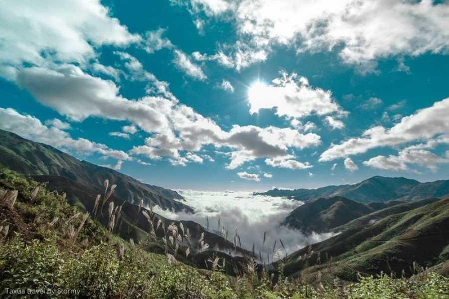 Vietnam 24h Tour Tour săn mây Tà Xùa - Bắc Yên 2 ngày 1 đêm