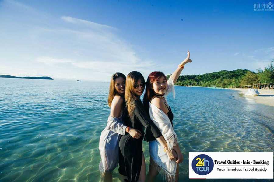 Vietnam 24h Tour Tour du lịch đảo Cô Tô 3 ngày 2 đêm