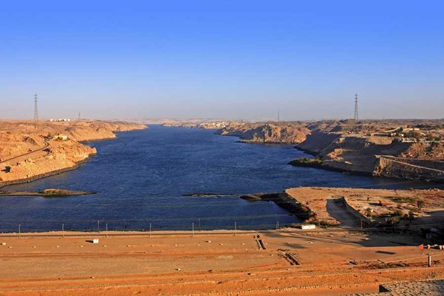 Excursies Egypte 8 days Marsa Alam travel package with Nile Cruise
