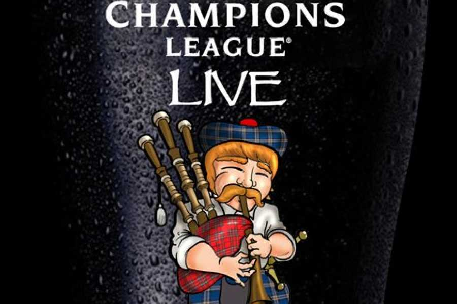 Best of Rome Ltd. Champions League Live